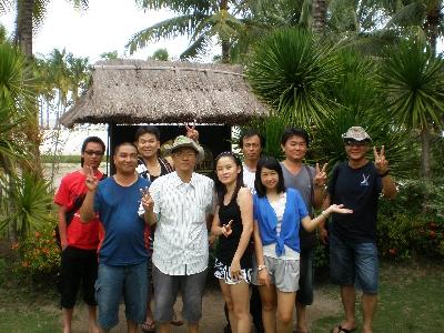 2011宿霧員工旅遊