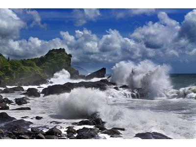 周邊景點-北關海潮公園