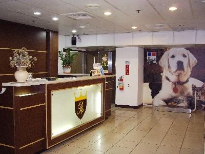 英國皇家動物醫院相關照片4