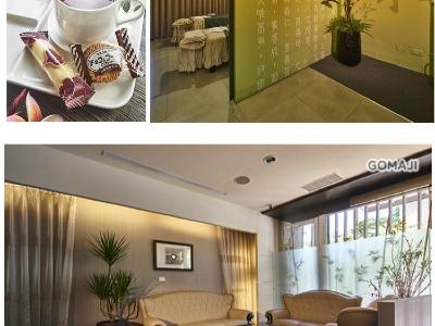客廳用餐區/舒適溫馨