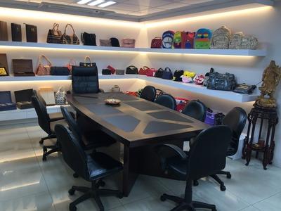台灣公司會議室