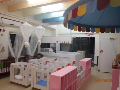台南市私立喬登(丹)貝比托嬰中心相關照片3