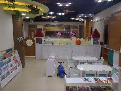 台南市私立喬登(丹)貝比托嬰中心相關照片5