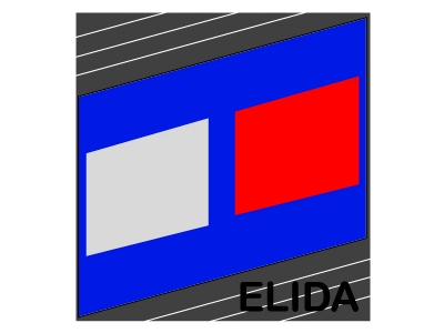ELIDA及圖