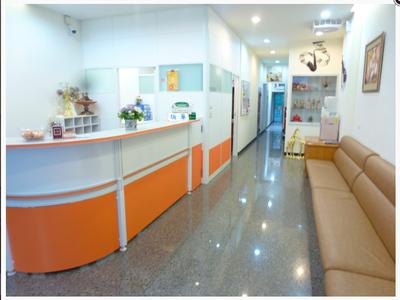 愛康婦產科診所相關照片1