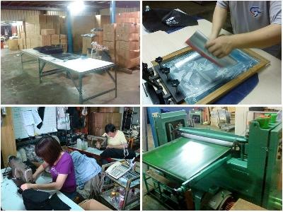 詠軒服裝輔料製造廠相關照片2