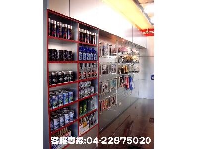 光陽機車KYMCO台中KEN旗艦店-聯福車業相關照片3