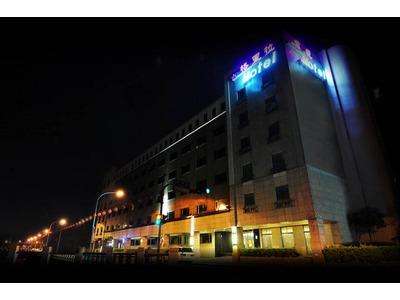 君悅香格里拉飯店相關照片8