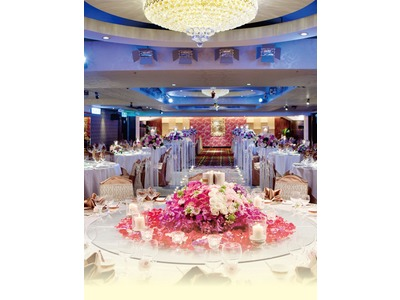 環球宴會廳2