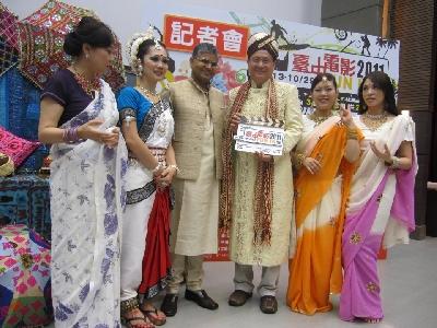 『拉納傳奇』-印度風服飾店相關照片4