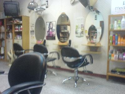 伊莎貝爾造型髮藝相關照片1