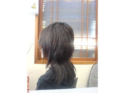 伊莎貝爾造型髮藝相關照片2