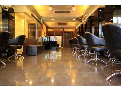 汎亞國際髮型設計名店相關照片8