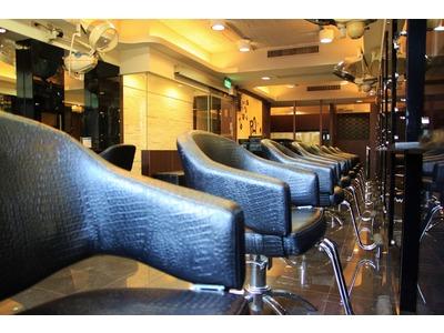 汎亞國際髮型設計名店相關照片9