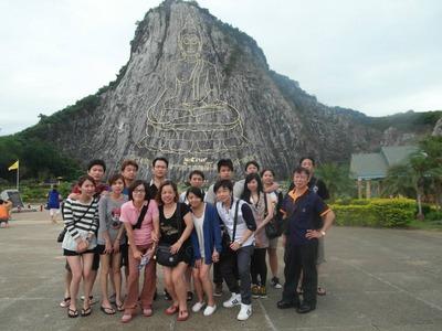 福委會辦2013旅遊