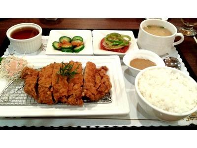 明葉日式拉麵烏龍麵套餐餐廳(瑞華明商行)相關照片4