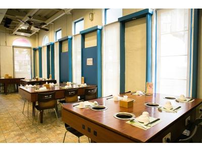 室內用餐區2