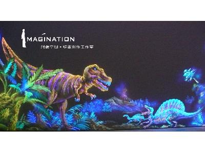 想像空間壁畫工作室(橋福土木包工業)相關照片4