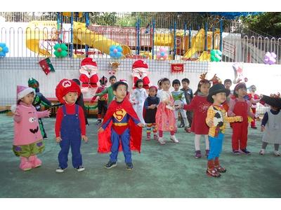 臺北市私立柏齡幼兒園相關照片7