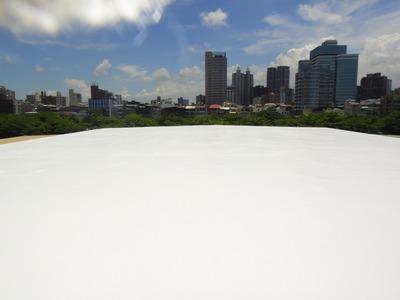 駁二特區屋頂