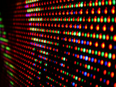 LED看版應用