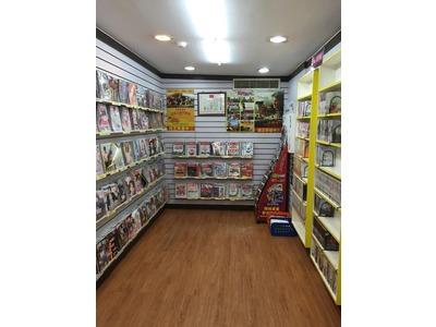 錦城漫畫影音租售館台中東海店(東海租售館)相關照片5