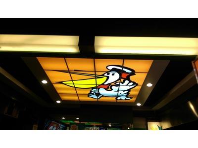 丹丹漢堡五甲店(丹擔小吃店)相關照片1