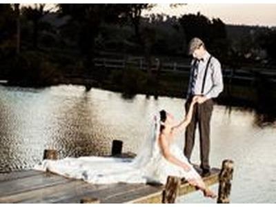西班牙台北婚紗(浪漫之都婚紗攝影社)相關照片2