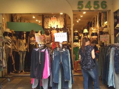 5456服飾店相關照片1