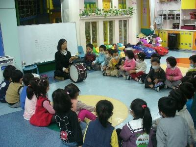 新北市私立康橋幼兒園相關照片5