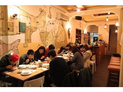 村落餐廳相關照片5
