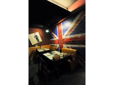 紳士帽英式主題餐廳(丞堡小吃店)相關照片6