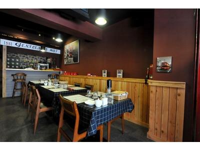 紳士帽英式主題餐廳(丞堡小吃店)相關照片9