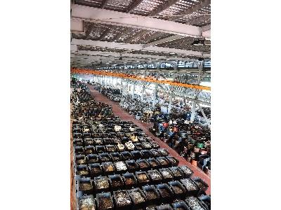 韋奕工業股份有限公司相關照片7