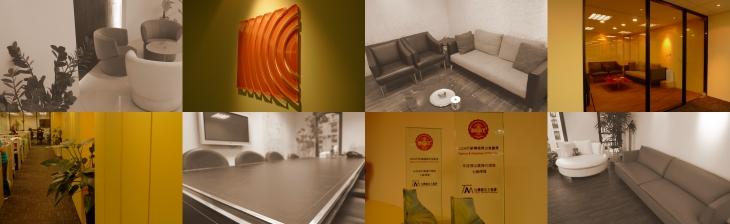 七福傳播事業有限公司形象照片