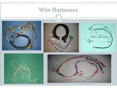 w harnesses
