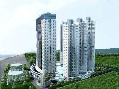 集合社區住宅規劃設計