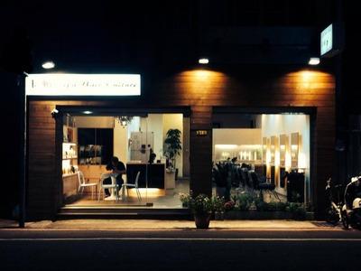 卡帕造型沙龍髮廊相關照片1