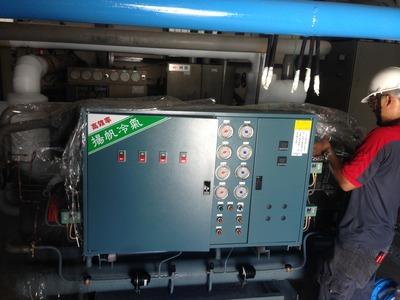 吉新冷凍空調工程有限公司相關照片3