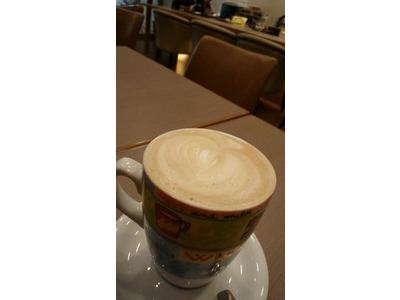 聖杯咖啡館相關照片2