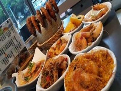 瘋蝦吃到飽(瘋系食品有限公司)相關照片2