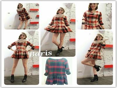芭莉絲服飾相關照片6