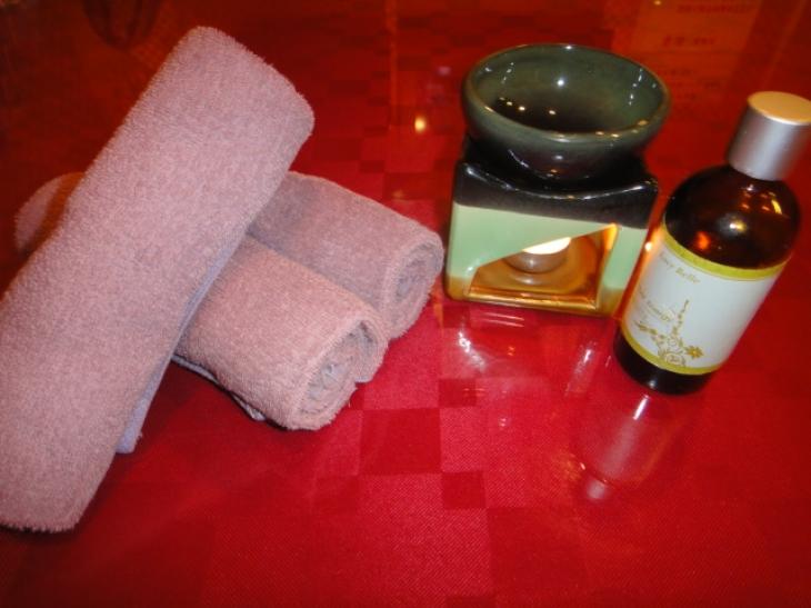 溫莎堡國際美容spa舒活會館形象照片