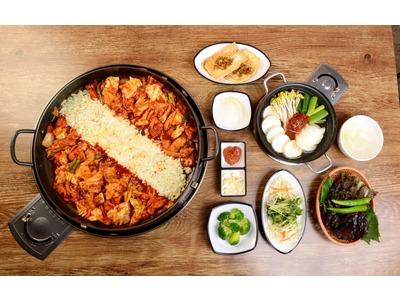 OHMAYA韓式春川料理相關照片1