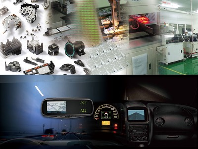 汽車電子產品