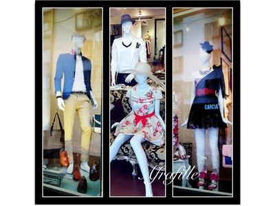 WITA(維塔國際精品服飾店敦南分店)相關照片3