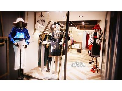 WITA(維塔國際精品服飾店敦南分店)相關照片1