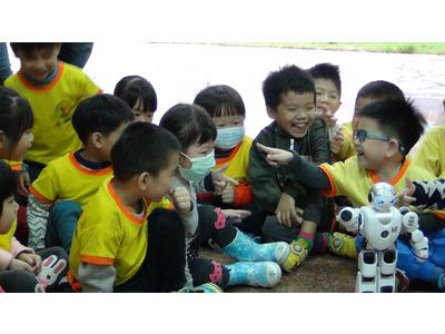 高雄市私立正一兒童教育機構相關照片7