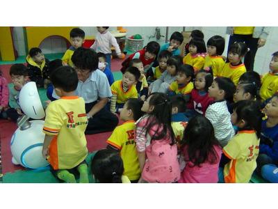 高雄市私立正一兒童教育機構相關照片8