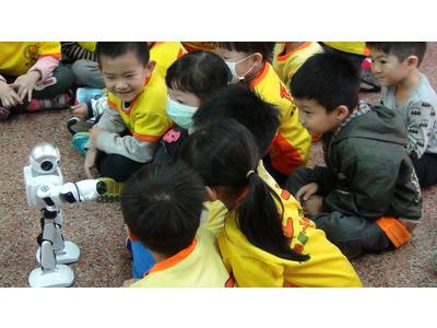 高雄市私立正一兒童教育機構相關照片9